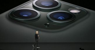 В iPhone начнут устанавливать объективы Samsung