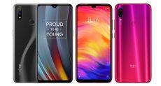 Xiaomi вновь лидер на рынке Индии