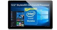 Планшет Cube i9 с процессором Intel Core M3-6Y30 (Skylake), 4/128 Гб памяти и USB Type-C 3.1 оценили в $636