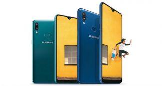 Характеристики бюджетного Samsung Galaxy M01s