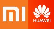 Xiaomi и Redmi есть чему поучиться у Huawei