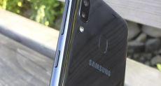 Samsung Galaxy A21s с чипом Exynos 850 замечен в бенчмарке