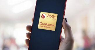 Представлен Snapdragon 865+: еще круче Snapdragon 865