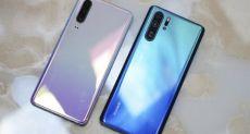 Компания объяснила причину отказа публиковать результат теста Huawei P30 в DxOMark