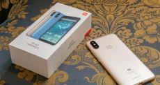 Xiaomi Mi A2 предложит поддержку Quick Charge 4.0. Но не для всех