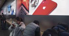 Мошенники обманули Apple и заработали $895 000