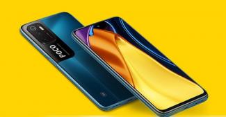 Скидки дня: POCO M3 Pro 5G, наушники Bluedio и внешний аккумулятор YKZ по низкой цене