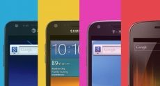 Статистика продаж смартфонов ведущими производителями по итогам 1-го квартала 2016 года