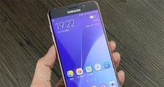 Характеристики Samsung Galaxy C5 подтверждены бенчмарком AnTuTu