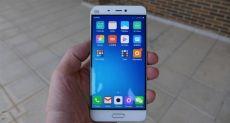 Xiaomi Mi5 не прошел тест на сгибание