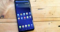 Samsung интригует с датой премьеры складного смартфона