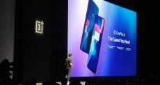 Могут представить три версии OnePlus 7, включая смартфон с поддержкой 5G