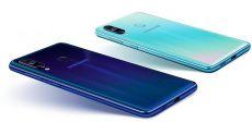 Представлен Samsung Galaxy M40 с Infinity-O дисплеем и тройной камерой