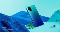 Xiaomi хвастается невероятным дисплеем Mi 10 Youth Edition