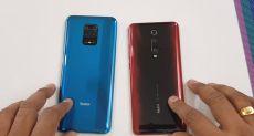 Xiaomi Redmi Note 9S по самой низкой цене! Актуально на 25.04