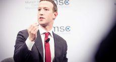 Из Facebook будут удалять посты с призывом выйти на акции протеста против карантина