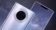 Почему для серии Huawei Mate 30 придумали круглую основную камеру. Huawei Mate 30 Pro не грозят ложные прикосновения