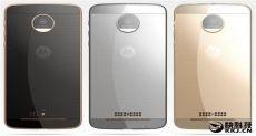 Motorola Moto Z Play и Moto Z Style получат 3 уникальные расцветки корпуса и будут представлены 9 июня