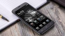 Homtom HT6: новые фотографии смартфона с аккумулятором 6250 мАч, а также видеодемонстрация его функции быстрой зарядки и автономности.