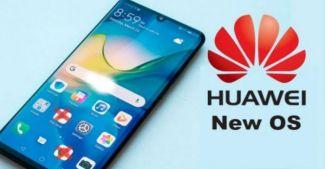 Список смартфонов Huawei на получение HongmengOS (HarmonyOS)