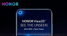 Honor празднует пятилетие и меняет логотип