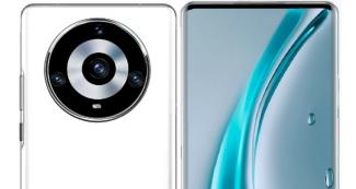 Xiaomi Mi4s 3D визуализация и точные характеристики