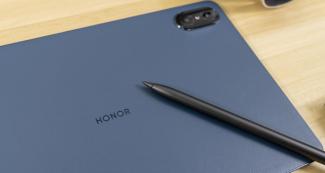 Представили Honor X20 и Honor Tab V7 Pro