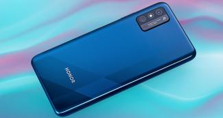 Honor X20 Max станет смартфоном в особо крупном размере