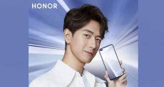Объявлена дата презентации серии Honor V30