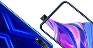 Обнаружили скидки на Honor 9X, колонка Xiaomi Xiaoai и беспроводные наушники QCY