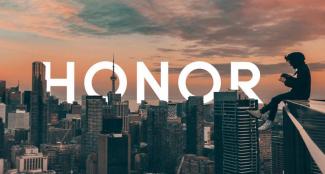 Honor готова вмешаться в перераспределение рынка смартфонов