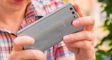 Полный обзор Huawei Honor 9. Горячий красавчик — это хорошо или плохо? Всё сложно