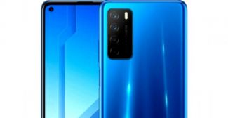 Самый дешёвый 5G смартфон Honor поступил в продажу