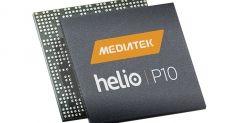 Список подтвержденных смартфонов с процессором Helio P10