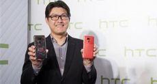 HTC: отныне ставка только на флагманы и крепкие «середнячки», никаких бюджетников