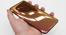 HTC убрала свои смартфоны из магазинов в Великобритании