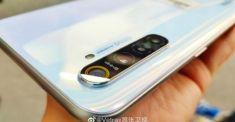 Realme XT станет игровым мобильником с пятью камерами