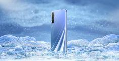 Realme X50: слили характеристики и цены