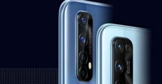 Представлены Realme 7 и Realme 7 Pro