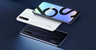 Realme 6s, Realme C11 и наушники Oppo Enco W51 предлагают по сниженной цене