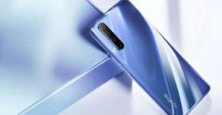 Ловите скидки на Realme X50, смарт-камеру Aqara G2H и SSD-накопитель
