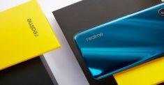 Объявлена дата презентации Realme 6 и Realme 6 Pro