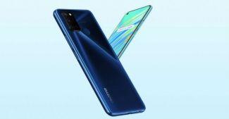 Анонс Realme C17: 90-Гц дисплей и емкий аккумулятор