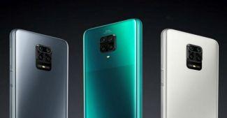 Внимание! Низкая цена! Купить Poco F2 Pro, Redmi Note 9 Pro, Realme 6 и другие горячие смартфоны по лучшим ценам