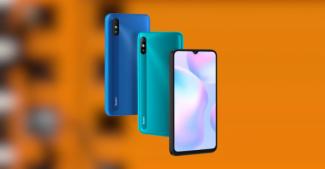 Представлен Redmi 9i: компания плодит однотипные смартфоны
