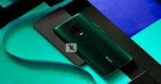 Ключевые характеристики Redmi Note 9 Pro