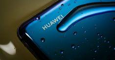 Водозащита Huawei P30 Pro фикция?