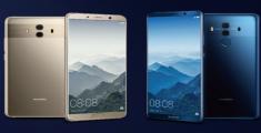 Анонс Huawei Mate 10 и Mate 10 Pro: ультимативные фаблеты