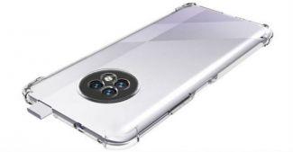 Раскрыт дизайн Huawei Enjoy 20 Plus