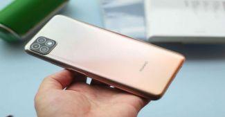 Представили Huawei Enjoy 20 с емкой батарейкой